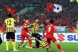 Việt Nam - Malaysia: Kỳ phùng địch thủ!