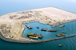 Wood nhận được gia hạn hợp đồng trị giá hàng triệu USD cho dự án Upper Zakum