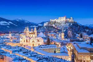 Top 5 quốc gia đẹp nhất Châu Âu hớp hồn du khách