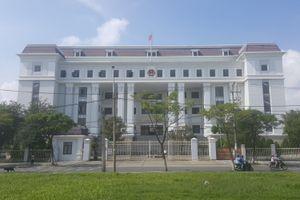 Hoãn phiên tòa kiện Chủ tịch TP Đà Nẵng