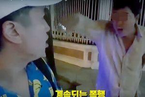 Khánh Hòa chỉ đạo làm rõ việc du khách Hàn Quốc tố bị xích lô 'chặt chém'