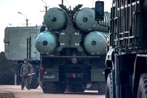 13 nước muốn mua S-400 của Nga bất chấp Mỹ trừng phạt
