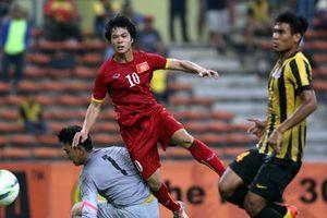 Lịch thi đấu AFF Cup hôm nay 16/11: Việt Nam vs Malaysia