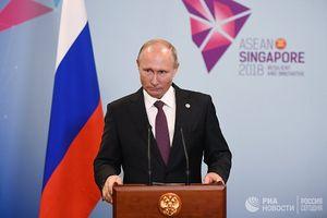 TT Putin giải thích vì sao khó có cơ hội cho giải pháp hòa bình tại Donbass