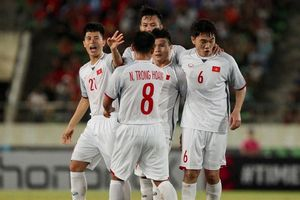 Trực tiếp bóng đá Việt Nam vs Malaysia, 19h30 hôm nay 16/11 trên VTV6, VTC3