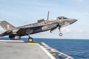 Vừa có S-400 của Nga, Thổ Nhĩ Kỳ sắp tiếp nhận 100 tiêm kích F-35 từ Mỹ?