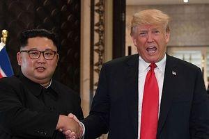 Mỹ 'xuống nước hết cỡ' để được gặp nhà lãnh đạo Triều Tiên Kim Jong-un
