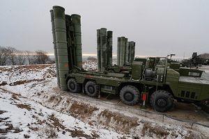 Tin thế giới 16/11: Thổ Nhĩ Kỳ 'đắc lợi' có cả S-400 của Nga và F-35 của Mỹ