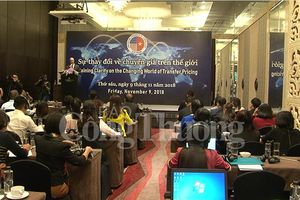Hoàn thiện khuôn khổ pháp lý và môi trường kinh doanh tại Việt Nam trong công tác quản lý, chống chuyển giá