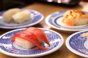 Đế chế kinh doanh sushi tỷ USD của doanh nhân Nhật Kunihiko Tanaka đã phát triển thế nào?
