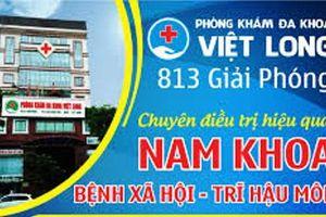 Y tá tại phòng khám đa khoa Việt Long 'đội lốt' bác sĩ khám và phán 'bệnh' cho bệnh nhân?