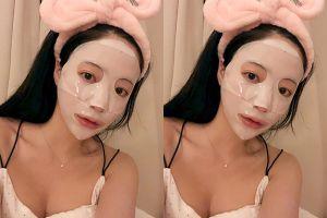 5 điều cần nhớ khi đắp mặt nạ