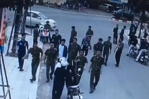 Đấu giá đất tại huyện Thạch Thất, Hà Nội: Ngang nhiên 'cướp' hồ sơ, lộ diện nhiều bất thường?