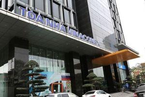 Đại gia Việt 'tranh nhau' đổ nghìn tỷ về Vinaconex, công ty này đang làm ăn ra sao?