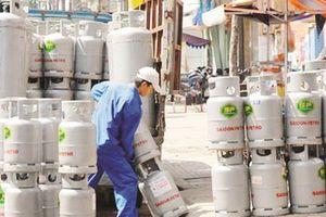 Thách thức nào đang đợi các doanh nghiệp ngành gas?