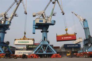 Hải Phòng: Thu phí cảng biển bằng phương thức điện tử
