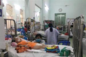TP.HCM: Bệnh sởi, sốt xuất huyết gia tăng, diễn biến phức tạp
