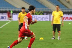 AFF Cup 2018: Phượng - Hoàng 'tung cánh'?