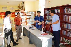 83,5% gia đình ở Hoàng Mai được công nhận danh hiệu Gia đình văn hóa