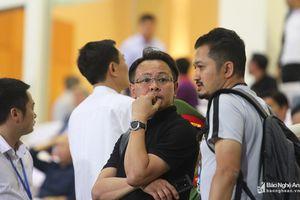 Cựu HLV trưởng Malaysia nóng mắt chứng kiến Công Phượng mở tỷ số