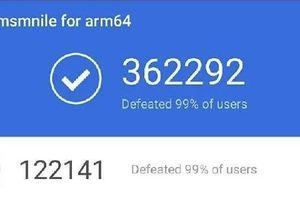 Snapdragon 8150 lộ điểm Antutu, tăng 20% so với 845