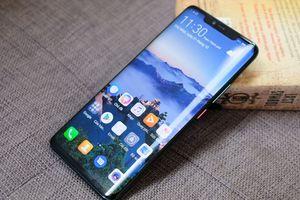 AI trên Huawei Mate 20 series nhận được nhiều phản hồi tích cực từ các chuyên gia công nghệ