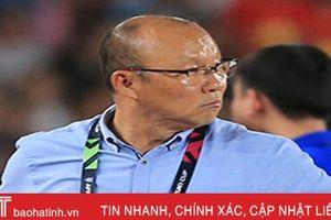 Thầy Park muốn tặng 'quà đặc biệt' cho Malaysia