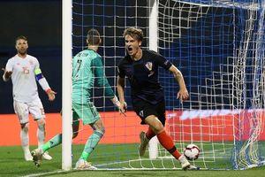 Tây Ban Nha nhận bi kịch, cơ hội cho tuyển Anh