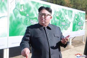 Triều Tiên thử vũ khí mới dù Mỹ vẫn gây sức ép