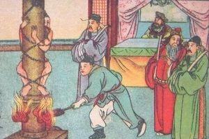 Chuyện giặc Minh nướng thịt người nhìn từ góc độ lịch sử