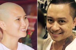 Những lý do 'xuống tóc' gây xôn xao của loạt sao Việt