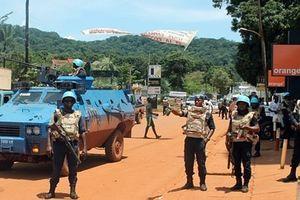 Nga hối thúc Pháp thừa nhận nỗ lực mang hòa bình cho CH Trung Phi