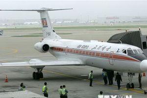 Triều Tiên đề nghị thiết lập đường bay quốc tế qua Hàn Quốc