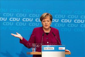Đa số cử tri Đức muốn bà Merkel kết thúc nhiệm kỳ Thủ tướng vào năm 2021