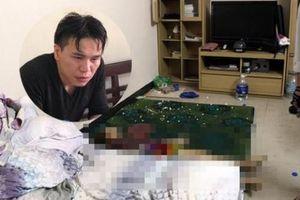 Khởi tố ca sĩ Châu Việt Cường về tội giết người