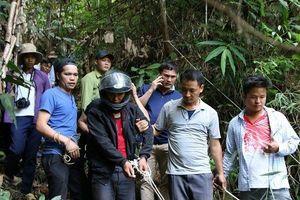Rợn người trước lời khai của 2 gã sát nhân giết nhân viên kế toán rồi vứt xác dưới vực sâu