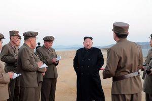 Mỹ vẫn tin tưởng Triều Tiên mặc vụ thử nghiệm vũ khí chiến thuật mới