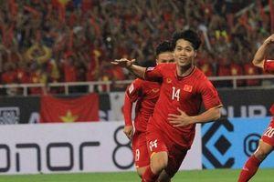 Kết quả bóng đá bảng A AFF Suzuki Cup 2018: Việt Nam thắng thuyết phục Malaysia