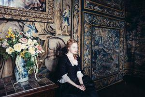 'SỐC': Emma Stone chủ động xin đạo diễn cho khỏa thân trong phim The Favourite