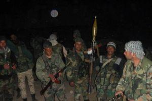 Quân đội Syria mở rộng tấn công ở Bắc Hama, phiến quân 'mất ăn mất ngủ'