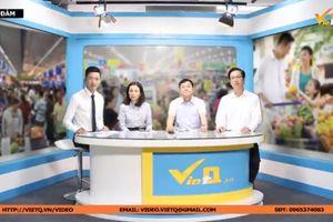 Clip: Mã số mã vạch giải pháp phát triến không thể bỏ qua với doanh nghiệp Việt