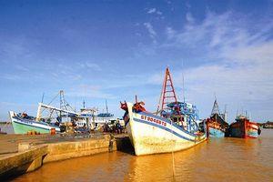 Đề xuất hơn 4,1 tỷ USD đầu tư cảng biển Trần Đề