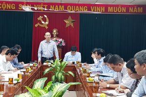 Bộ GTVT tham gia Ban chỉ đạo GPMB sân bay Long Thành
