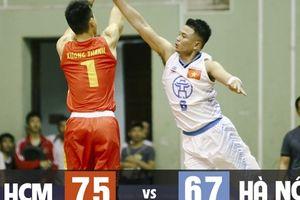 Kịch tính tới phút chót, Hà Nội thua cuộc trước Hồ Chí Minh một cách đáng tiếc