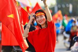 Xem trực tiếp bóng đá Việt Nam - Malaysia