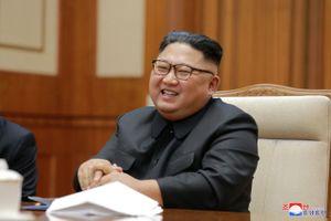 Triều Tiên tuyên bố thử thành công vũ khí chiến thuật mới được