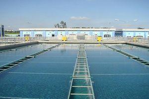 DEWACORP trúng thầu dự án BOO nhà máy nước hơn 76,6 tỷ đồng