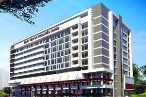 Mời thầu 4 gói thiết bị y tế hơn 700 tỷ tại Bệnh viện Đa khoa Kiên Giang