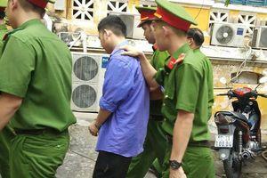 Đòi quà người yêu cũ sau khi chia tay, nam thanh niên gây chết người ở Sài Gòn