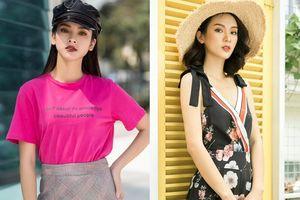 Khán giả nhầm lẫn vì nữ chính MV 'Màu nước mắt' quá giống với Siêu mẫu phong cách tại 'Siêu mẫu Việt Nam 2018'